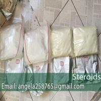 Wholesale High Purity Raw Steroid Powders , Pregabalin 100 mg Antiepileptic Drugs Lyrica CAS 148553-50-8 from china suppliers