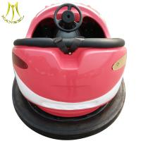 Wholesale Hansel amusement park games battery powered kids bumper car for sale from china suppliers