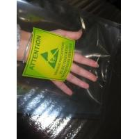 Wholesale Silver Semi Transparent ESD Anti Static Bags 6x10 Inch Laminated Material from china suppliers