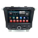 China Quad Core TV Player Roewe 350 Car Dvd GPS Navigation Wifi Bluetooth Andorid for sale