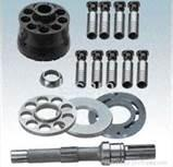 China Customized Linde B2PV 75 rexroth rotary piston pump parts for Paver , rode roller on sale