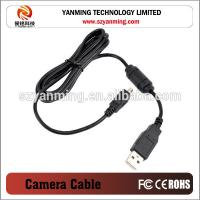 China mini 5pin usb Digital Camera Cable for NIKON UC-E4 on sale