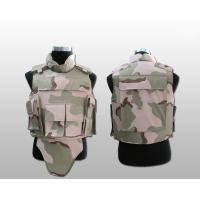 Wholesale Hot sale full protective Bulletproof vest/police bulletproof jacket from china suppliers