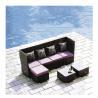 wicker/rattan/outdoor set furniture E-527 for sale