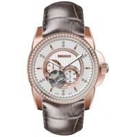 Buy cheap Men's automatic watches,setting stones on the bezel from wholesalers