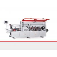 Wholesale High Accuracy Wood Edge Banding Machine Automatic Edge Bander 80mm Panel Width from china suppliers