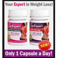 Wholesale Slim Expert Best Weight Loss Capsules SlimExpert  natural herbs suppress appetite diet pills from china suppliers