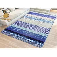 Wholesale Economical 3D Printed Indoor Area Rugs Non Fading Wear-resistant from china suppliers