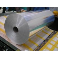 Quality Temper Soft Aluminum Foil Roll For Food Packing 1219mm X 2438mm for sale