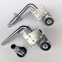 Furniture Hardware Fittings Sofa Bed Hinges Multi Functional 90 Degree for sale