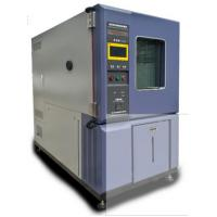 Wholesale Environmental Programmable Constant Temperature Humidity Chamber/Climatic Test Chamber from china suppliers