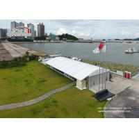 Wholesale Glass Wall Dome Tent Structure for Golf Game Lounge arcum tents liri tents from china suppliers