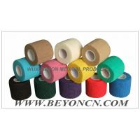 Wholesale Ankle Colored Sports Strapping Tape Self Adhesive Hand Tear CE FDA Approved from china suppliers