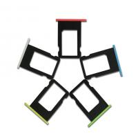 China SIM Card Tray CellPhone Replacement Parts iPhone 5C Screw Set for sale