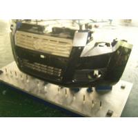 Buy cheap Checking Fixture Manufacturers, Checking Fixture Components, Automobile Checking from wholesalers
