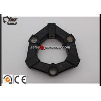 Buy cheap Original 30A / 30AS Rubber Shaft Coupler For Excavator Replacement Parts from wholesalers