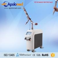 Buy cheap Apolomed EO Q Switch ND YAG Lasers Pigmentation Remove Machine from Wholesalers