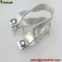 1 5/8 x 1 5/8 Cross Connector for Greenhouses Pipe Connectors Tube Brackets Meta-Aluminum for sale