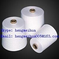 Wholesale Bleaching Cotton Yarn Knitting Yarn 50s/2 from china suppliers