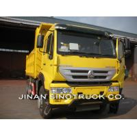 Wholesale SINOTRUK GOLDEN PRINCE SERIES TIPPER TRUCK from china suppliers