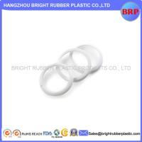 Quality China customized injection PTFE O ring parts for plastic sealing for sale
