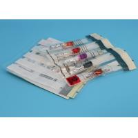 Wholesale Protect samples Safety All In One Specimen Collection Transport Kit from china suppliers