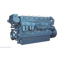 Wholesale 800HP Cummins Diesel Main Propulsion Engine With CCS / IMO Certificate from china suppliers