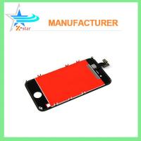 Wholesale LCD Touch Screen Digitizer Glass Assembly Replacement for iPhone 4 from china suppliers