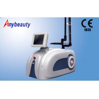 Wholesale Portable Co2 Fractional Laser Machine for skin rejuvenation and scar removal , Tighten skin from china suppliers