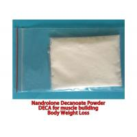 Buy cheap Pharmaceutical Nandrolone Decanoate Steroid CAS 360-70-3 No Side Effect Deca from wholesalers