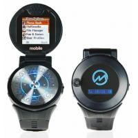 Wholesale waterproof gsm watch phone W838 from china suppliers
