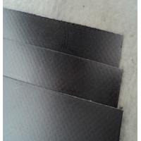 China High Temperature Resistant Graphite Exhaust Gasket Sheet RoHS Certification on sale