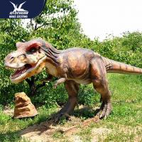 Wholesale Professional Mechanical Dinosaur Model Animatronic Dino Decoration AC Voltage from china suppliers