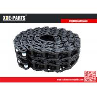 Wholesale Steel Tracks CASE310/310C/310D/310E/310F/310G/320/350/350B Excavator&Dozer Track Link Assy from china suppliers
