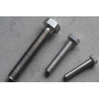 Quality stainless 321H fastener bolt nut washer gasket screw for sale
