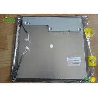 Buy cheap 20.1 inch a-Si TFT-LCD , Panel M201UN02 V6 AUO LCD Panel for 300 cd/m² and 3.22Kgs from Wholesalers