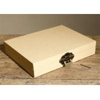 China Handmade Unfinished Pine Wood Gift Box With Custom Logo Plain Wooden Empty Box for sale
