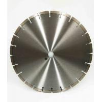 Buy cheap 7 Inch 10 Inch Diamond Cutting Blades For Concrete Dry Or Wet Cut from wholesalers