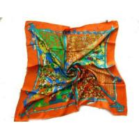 Wholesale Large Square Scarf (W001) from china suppliers