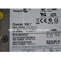 Wholesale Seagate Cheetah 10K.7 ST3146707LC 147GB 10000 RPM 8MB Cache SCSI Ultra320 80pin 3.5 Hard Drive Bare Drive from china suppliers