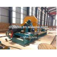 Wholesale High performance welded pipe roll forming machine from china suppliers