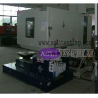 Wholesale Combined Temperature, Humidity & Altitude Testing from china suppliers