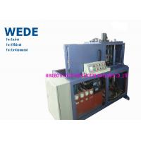 Wholesale Fast Loading Rotor Die Casting Machine Easy Operation Low Maintenance from china suppliers