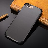 Hard PC Simple Drawing Back Cover Cell Phone Case For iPhone 7 7 Plus for sale