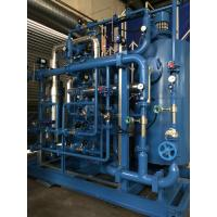 Wholesale Energy Saving Hydrogen Recovery Unit Ammonia Plant Customized Size from china suppliers
