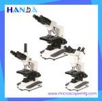 China HANDA student microscope for school laboratory teach biological microscope discovery biological microscope for sale