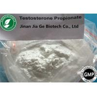 Buy cheap Raw Steroid Powder Test Prop Testosterone Propionate CAS 57-85-2 from Wholesalers