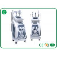 Buy cheap Hospital Medical Equipment / Multifunctional beauty equipment professional for hair removal from Wholesalers