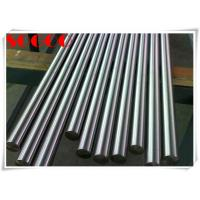 China High Strength  Inconel Alloy  UNS N06625  , ASTM Round Inconel 625 Bar / Inconel 625 Tubing on sale