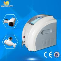 Quality 60 Hz Touch Screen High Intensity Focused Ultrasound Hifu Body Slimming Machine for sale